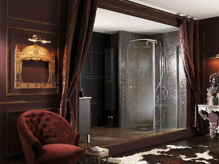 Changer sa baignoire par une douche l italienne devis for Douche dans une chambre