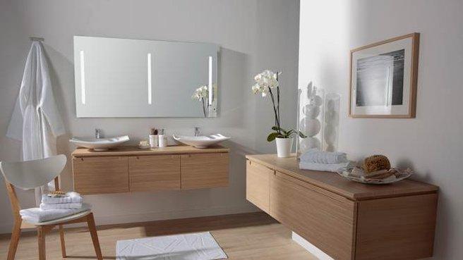 Miroir devis pour salle de bain for Devis salle bain
